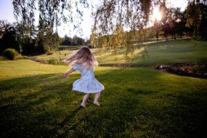 mehr erfahren über hochsensible Kinder