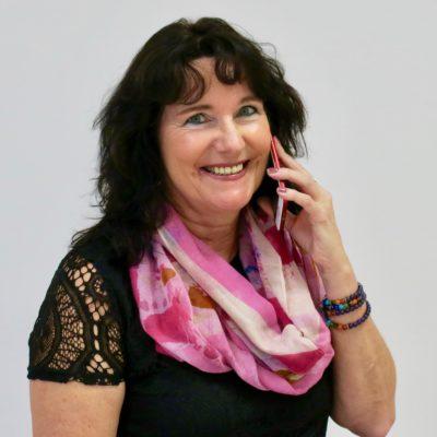 Barbara Holler