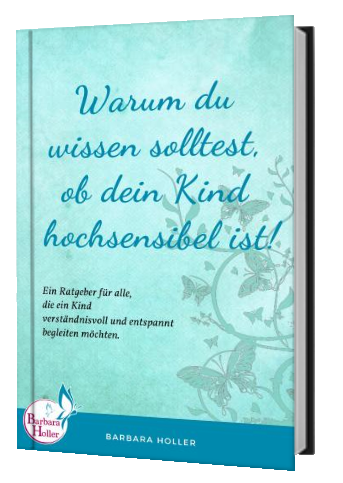 EBook Hochsensibel