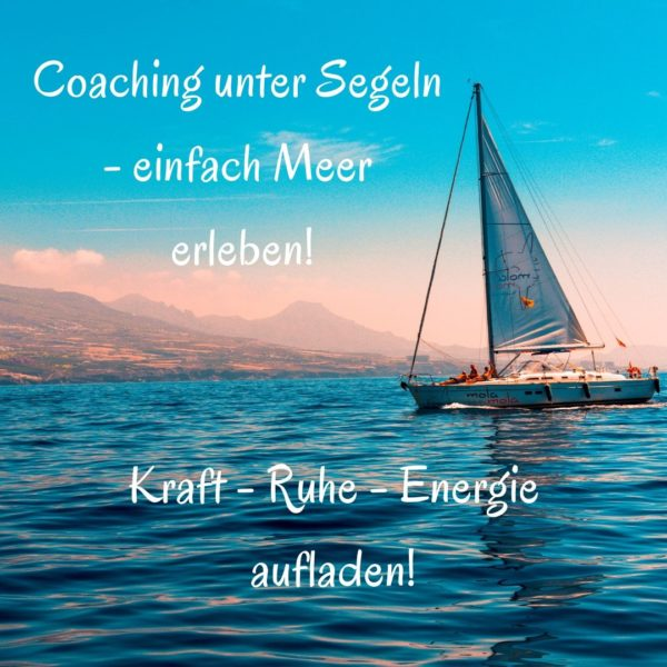 Coaching mit Meer