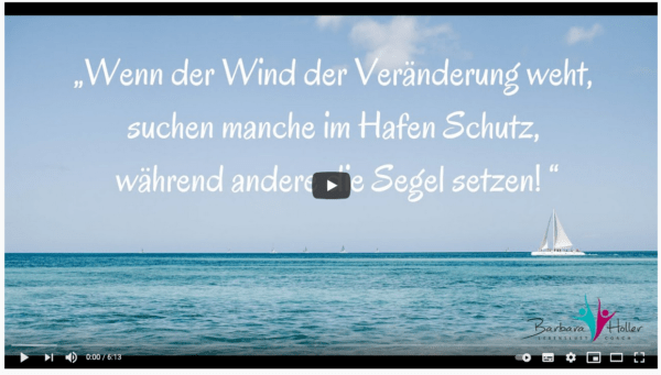 Barbara Holler Coaching mit Meer