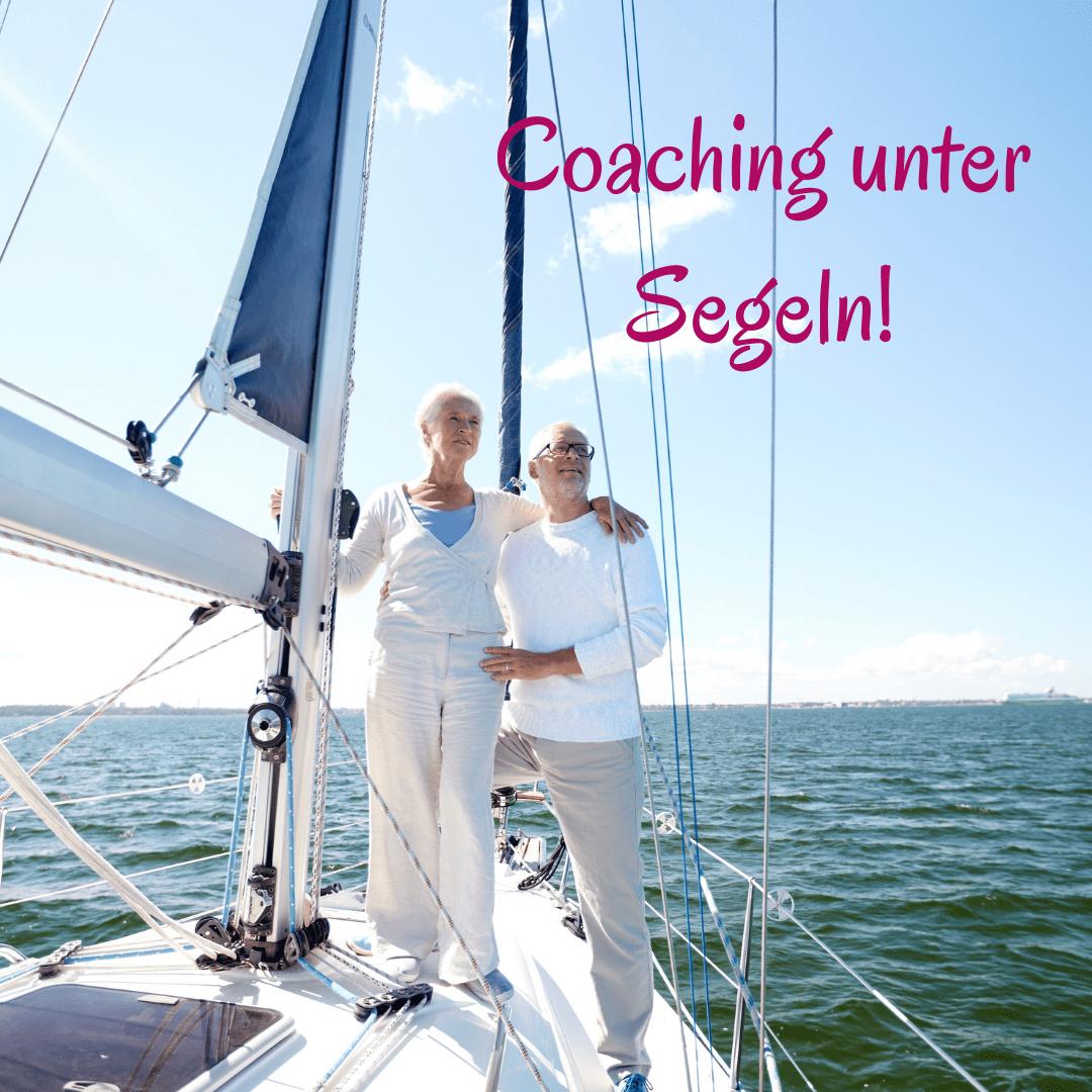 Barbara Holler Coaching mit Meer