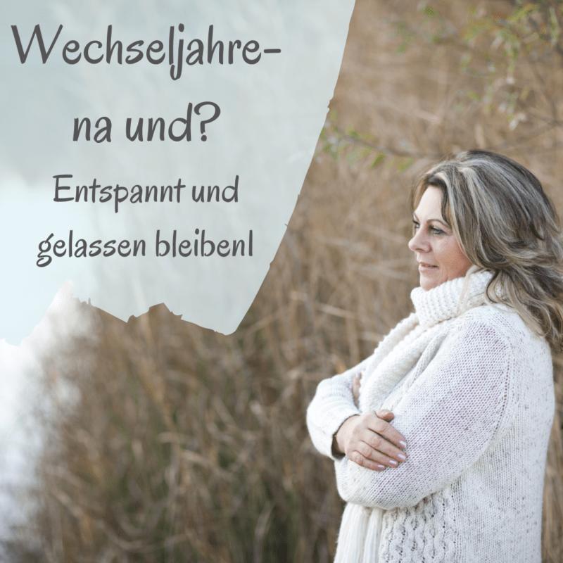 Barbara Holler Wechseljahresberaterin