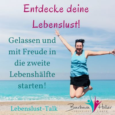 Podcast Lebenslust Talk