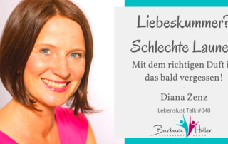 Lebenslust Talk Diana Zenz