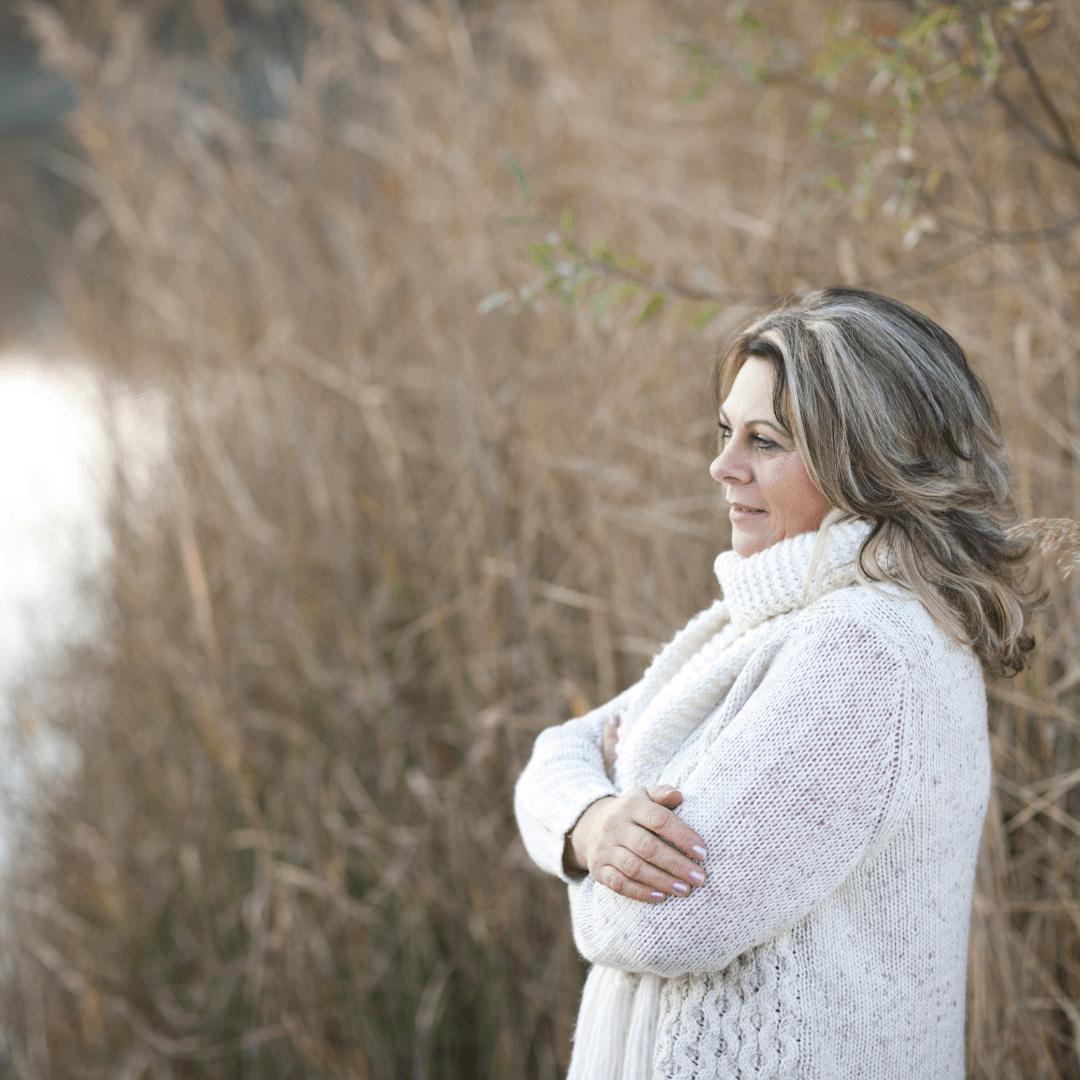 Lebenslust Wechseljahre Barbara Holler