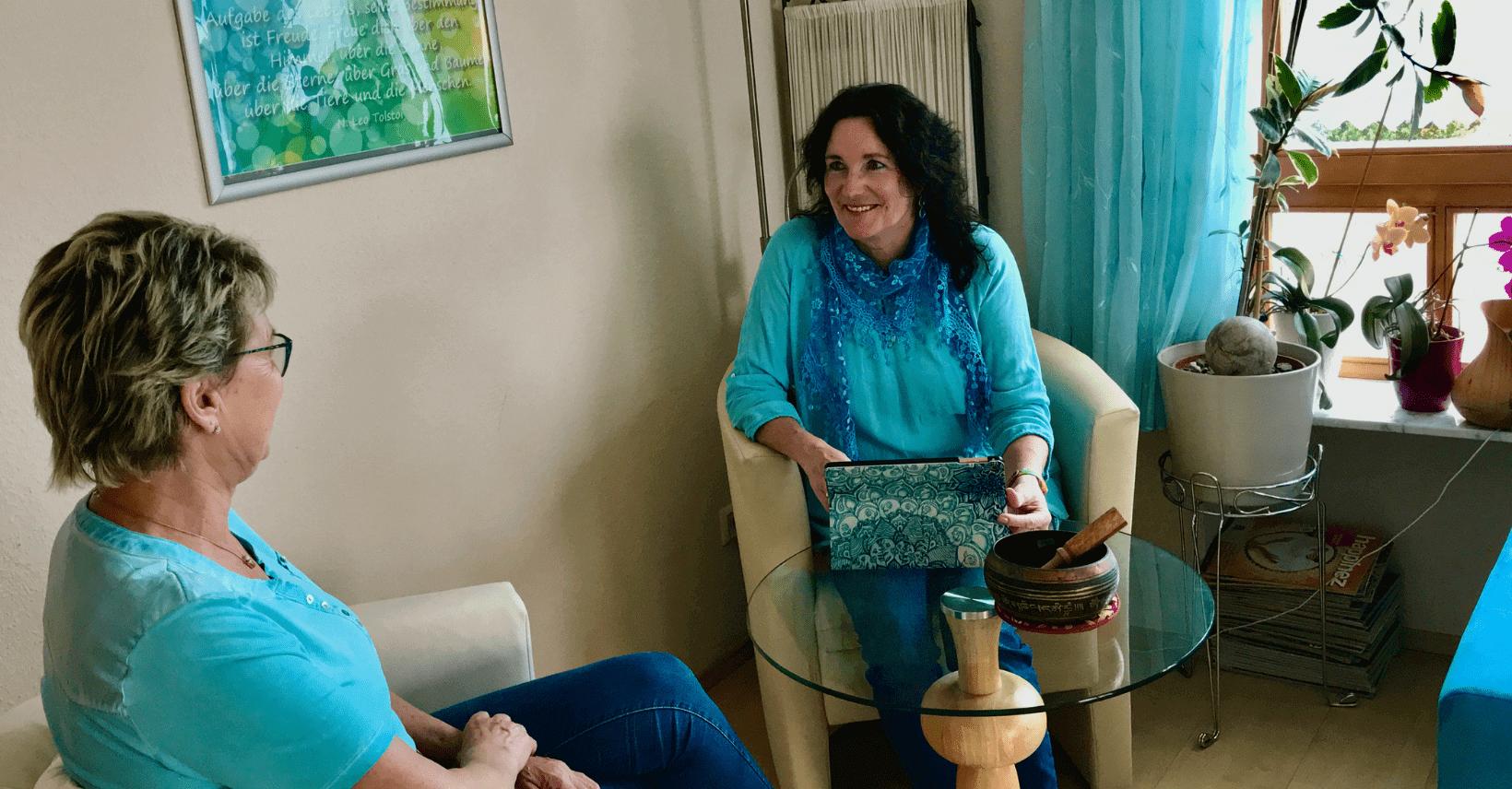 Lebenslust Barbara Holler Wechseljahre Hochsensibel